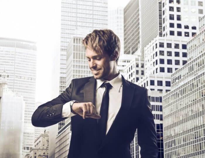 Как стать узнаваемым и известным экспертом - бизнесмен