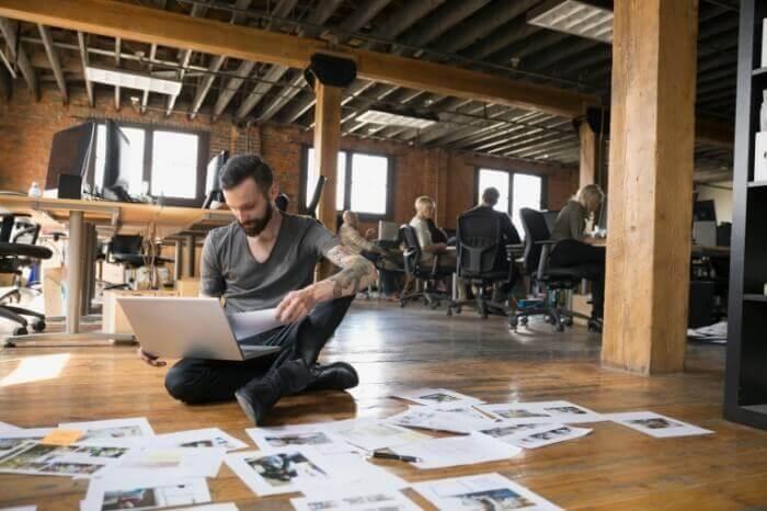 Как стать узнаваемым и известным экспертом - дизайнер