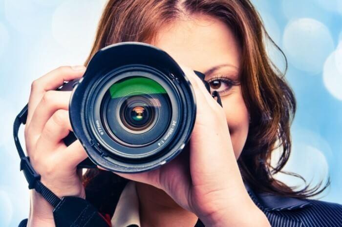 Как стать узнаваемым и известным экспертом - фотограф