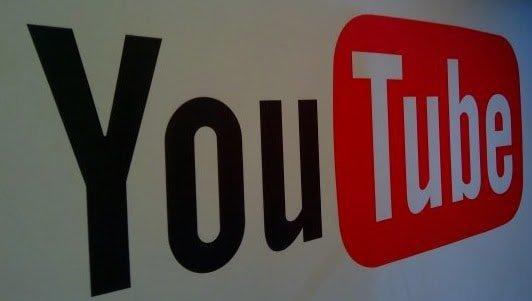 Создание канала YouTube - шапка