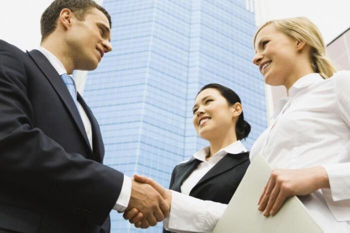 Как создать партнерскую программу