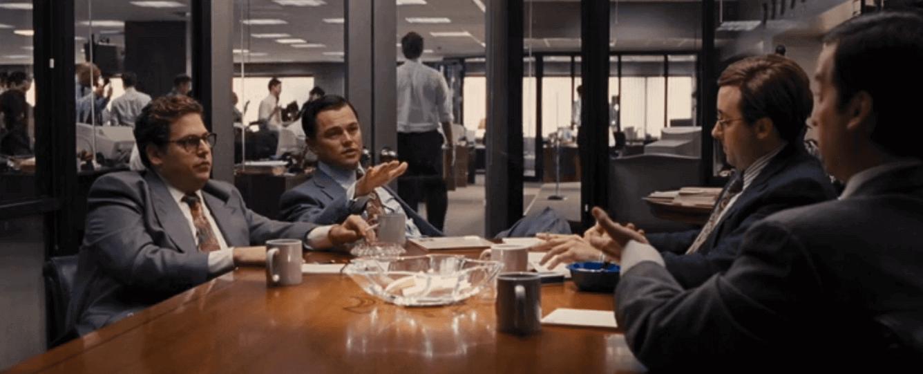 Анализ финансовых показателей компании