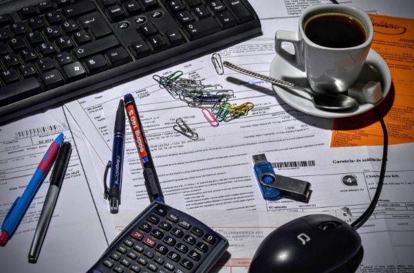 Как организовать работу бухгалтера в небольшой компании