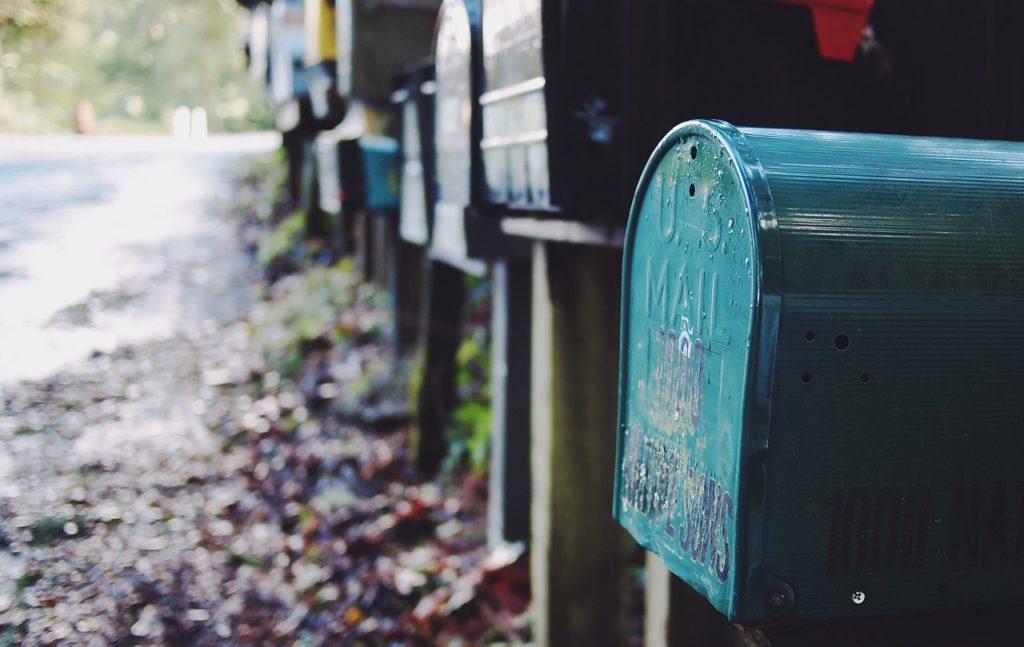 приветственное письмо