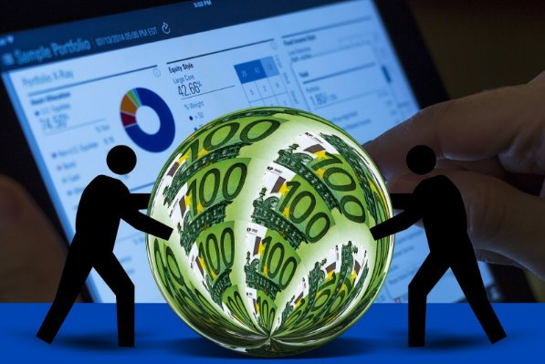 Как найти инвестора для бизнеса