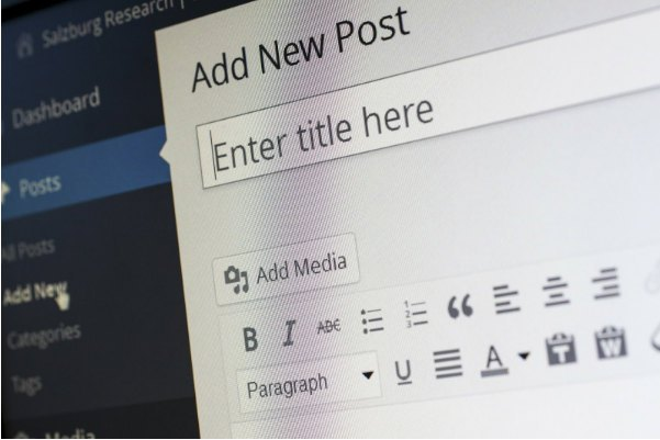Как правильно писать статьи и размещать их