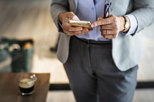 что такое digital business