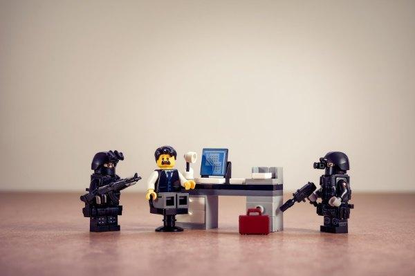 Незаконная предпринимательская деятельность: ответственность и штрафы