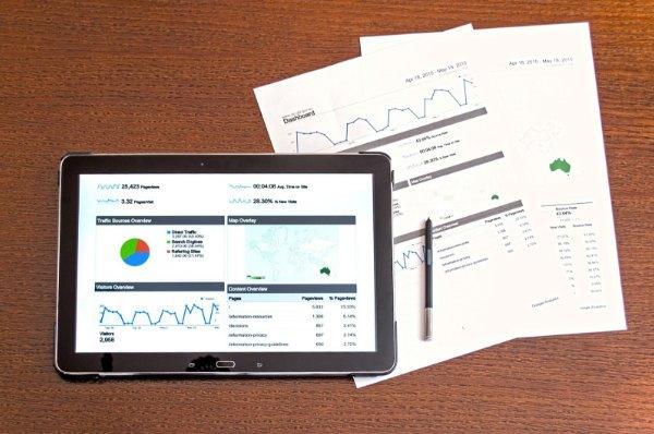 Стратегия digital маркетинга