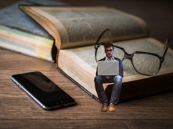 5 полезных книг для руководителя