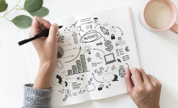 5 примеров стартапов с разным бюджетом